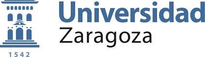 logo univesrsité Zaragoza