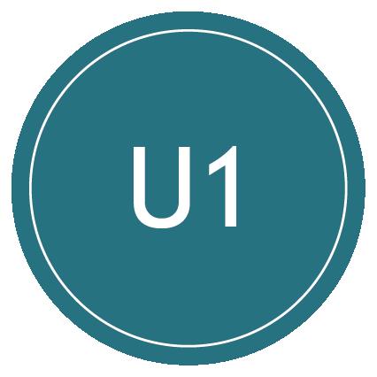 Acceder a la U1