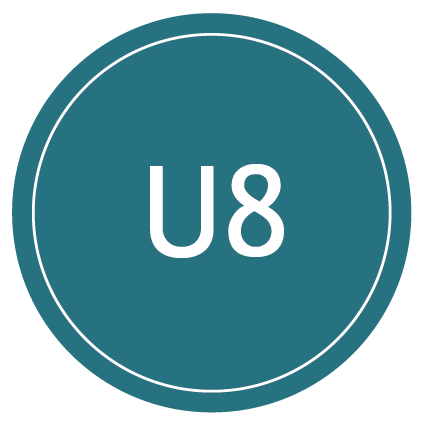 Acceder a la U8