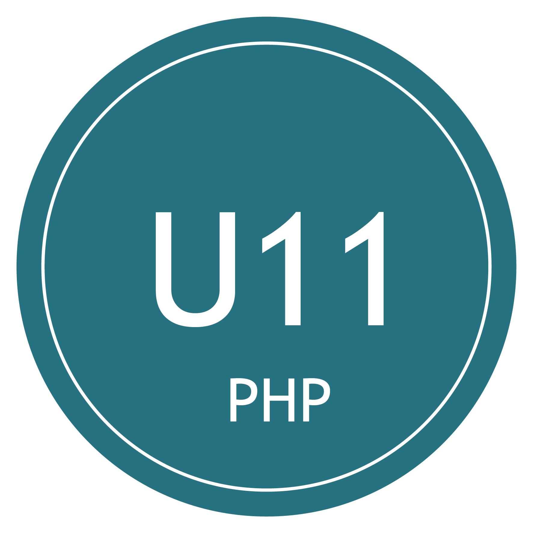 Acceder a la U11 2